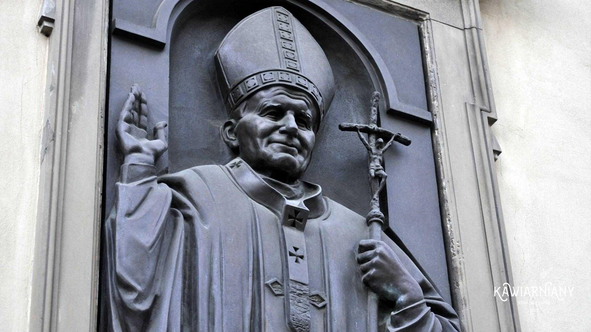 Obchody 20. rocznicy wizyty Jana Pawła II we Lwowie. Atrakcja w czerwcu