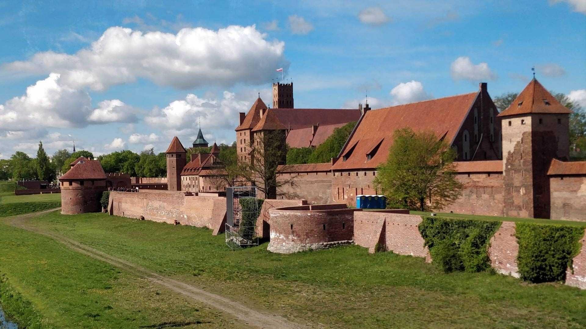 Ile kosztuje zwiedzanie Zamku w Malborku? Cennik biletów i kiedy za darmo