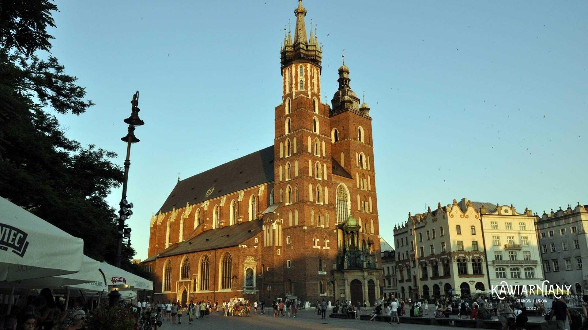 Gdzie na lunch w Krakowie? Najlepsze dobre, a także tanie miejsca na lunch