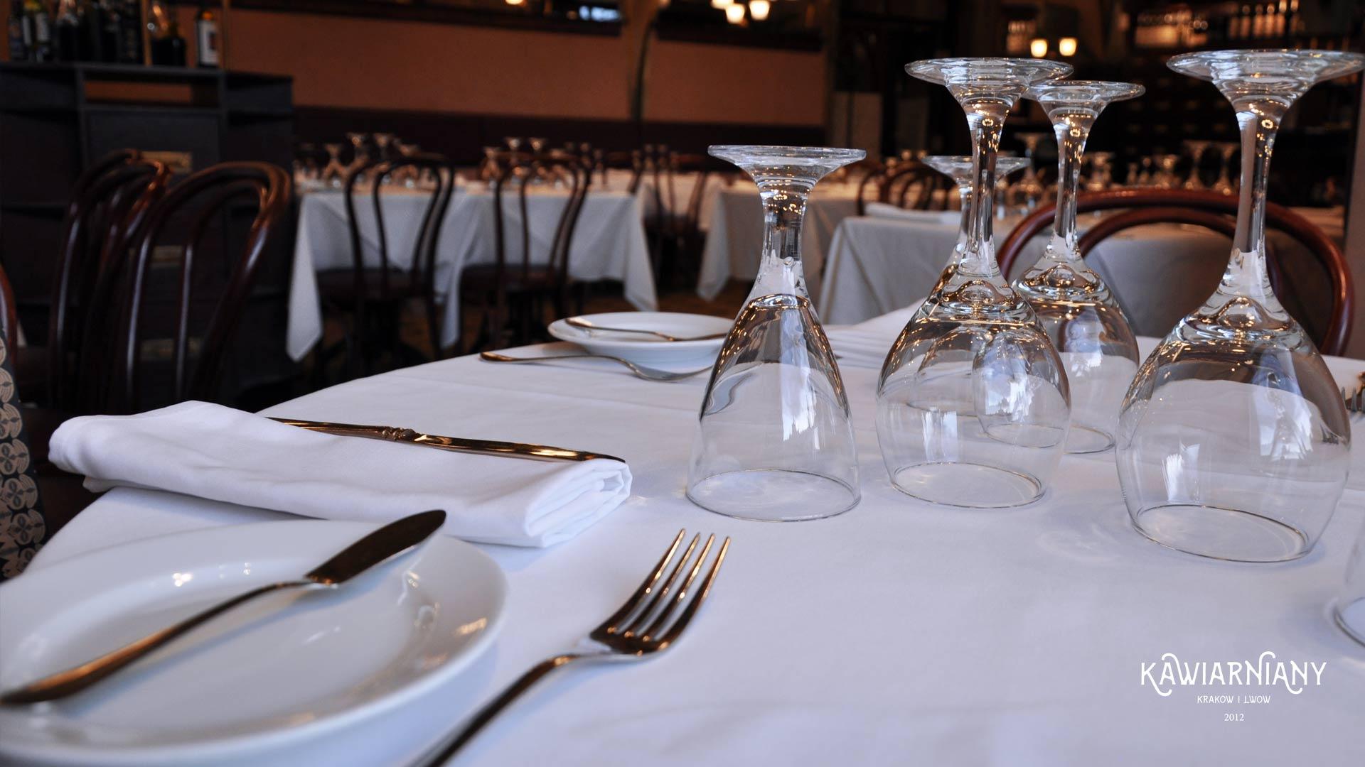 Najlepsze restauracje w Krakowie z Przewodnika Michelin. Gdzie zjeść w Krakowie?