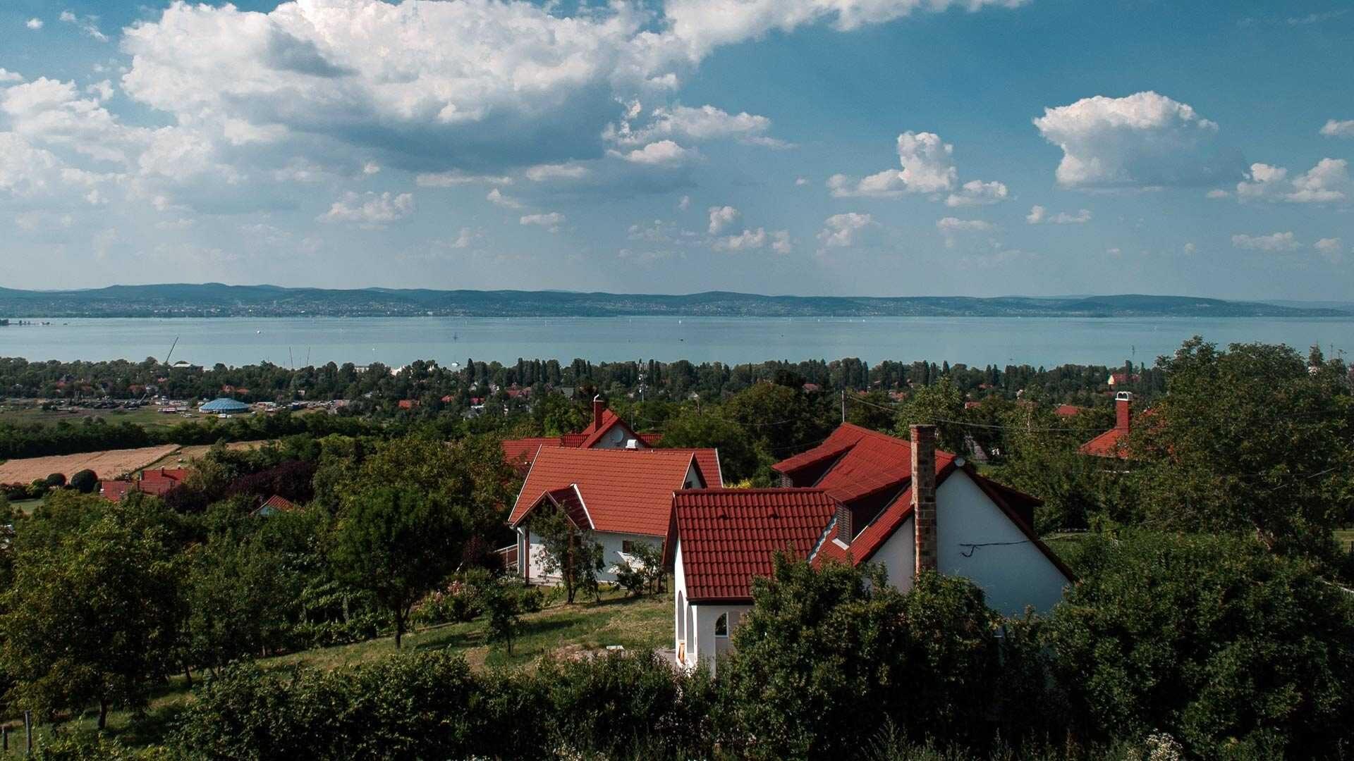 Balaton pogoda we wrześniu. Czy jest ciepło 2021? Prognoza